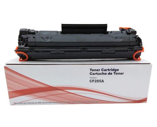 cartucho toner ce285a 85a p1102w p1102 m1132 m1130 promoção