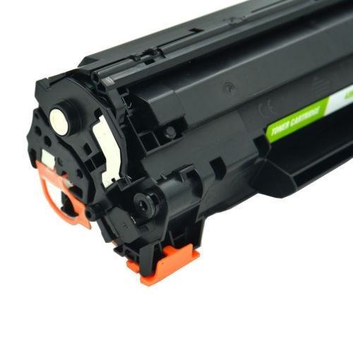 cartucho toner compatible
