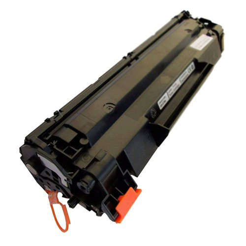 cartucho toner hp ce285a 100% compatível hp p1102 1102w