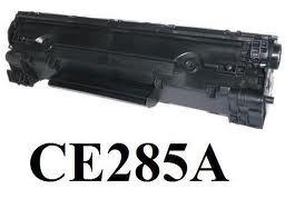 cartucho toner hp ce285a/85a/285 - compativel novo