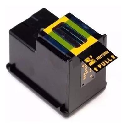 cartuchos alternativo 60 xl combo negro y color f4280 cuotas
