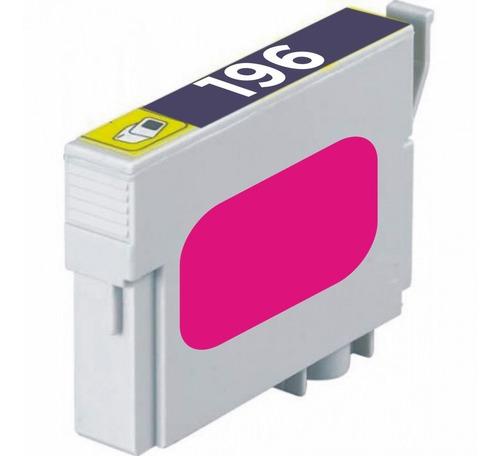 cartuchos alternativos para epson xp211 xp 401 xp411 197 196