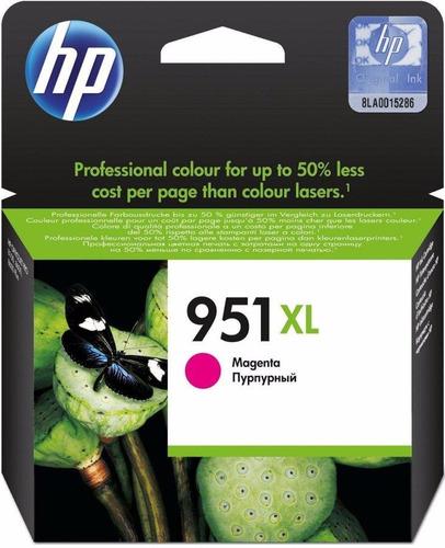 cartuchos de tinta hp originales  y nuevos 951 xl