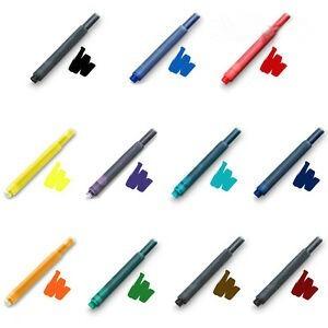 cartuchos lamy t10 - consultar colores disponibles (#1854)