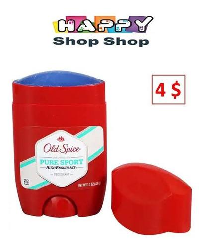 cartuchos mach 3 gillette, desodorante old spice speed stick