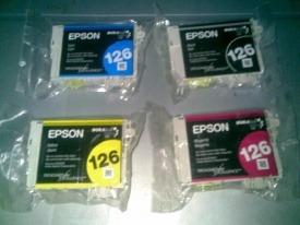 cartuchos para impresora epson wf 645
