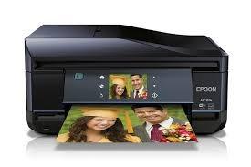 cartuchos para impresora epson xp-810
