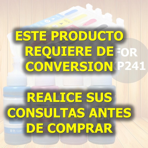 cartuchos recargables xp231 xp241 xp431 instalacion online