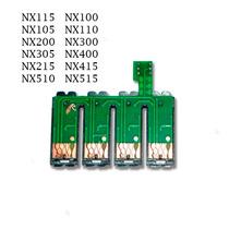 Chip Sistema Continuo Impresoras Epson Nx100, 105, 115, 215