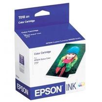Cartucho Epson Stylus C-777 T018 Color