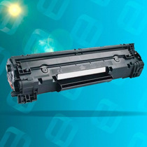 Toner Generico Hp Star 78a/85a/35a Negro Compatible Hp