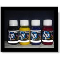 Tinta Pigmentada Hp 60cc Cartuchos 88 670 920 564 932 950