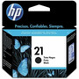 Cartucho Compatible Con Hp 21 En Oferta