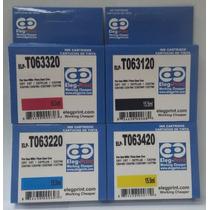 Cartucho De Epson: C67-c87plus-cx3700-cx4100-cx..eleg-print