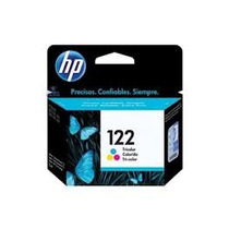 Cartucho Original Hp 122 Color Ch562hl. Compre Con Confianza