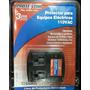 Protector Equipos Electrónicos 110v