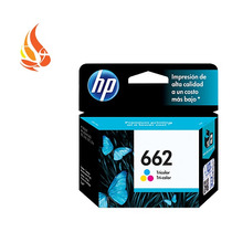 Cartucho Hp 662 Color Imp. 1515, 1015, 2515, 3515 Original