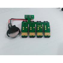 Chip 220 Xp 320 420 Workforce 2630 T220 Factura Garantia
