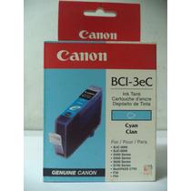 Cartucho Canon Bci-3em Magenta