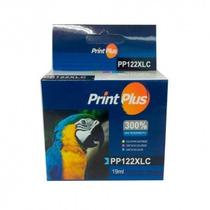 Cartucho Hp 122xl Color Prinplus