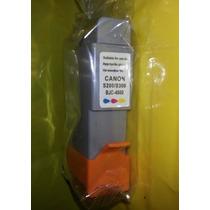 Cartucho De Tinta De Color Para Impresora Canon Bjc-4000