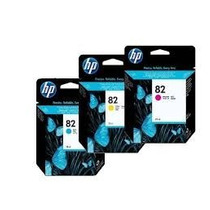 Cartuchos Hp 82, 69 Ml. Gran Oferta!!!!!!!!