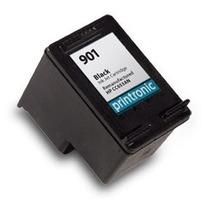 Cartuchos E-z Ink Hp 901 Negro Compatible Deskjet