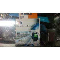 Cartucho De Tinta Lexmark 33 Color X3330 X5250 X7170 X8350