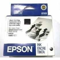 Tinta Epson T017 201 777 777i 1000ics Nueva Original