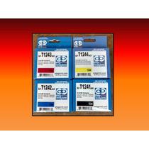Cartucho Epson 124 Color Eleg Print Generico. Garantizado