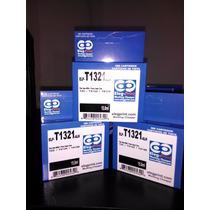 Epson T132 Generico Con Garantia T22 Tx120 Tx130