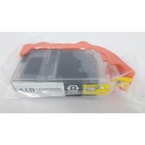 Cartucho Tinta Negra Impresora Canon 5 Bk Ld-pgi5bk Pixma Ip