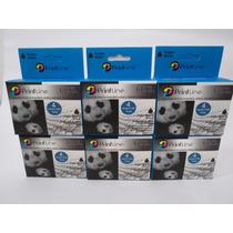 Cartucho Compatible Hp 60 Negro Xl Printline Generico
