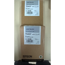 Cartucho Epson Light Black T5437 Stylus Pro 4000/ 7600/ 9600