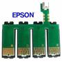 Chip Para Epson 73n Para Tx100-tx110-tx200-tx220