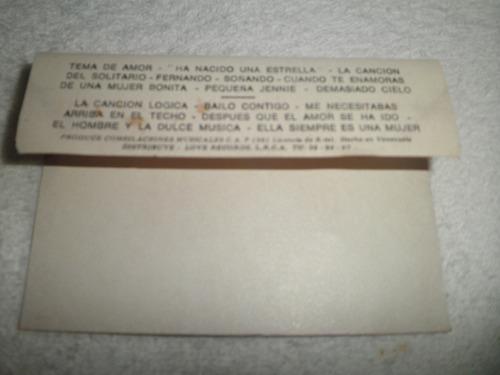 caràtula del cassette de the elite (ediciòn venezuela 1981)