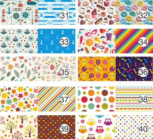 cartulina fantasía multicolor 65x47cm x100 unidades surtidas