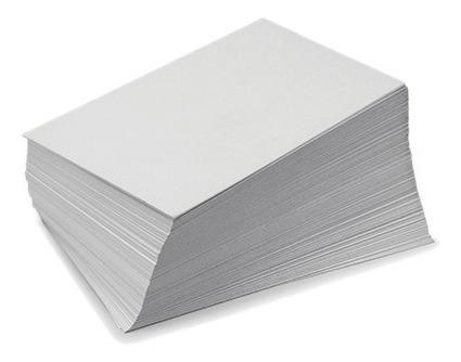 cartulina opalina lisa blanca 225grs tamaño carta
