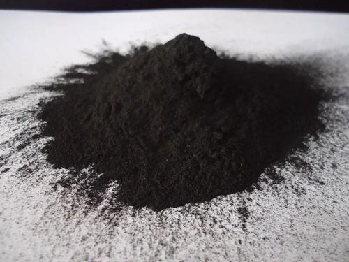 carvão ativado em pó - o melhor para clarear dentes - 1kg