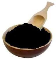 carvão ativo pó esterilizado - facial capilar corporal- 80g