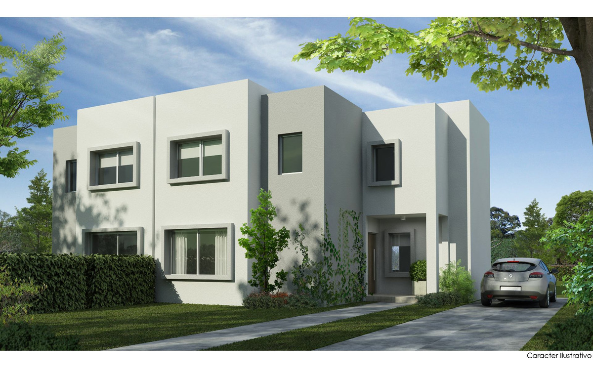casa #0-100 - casas de santa ana - casas santa ana 2 - 89m2 #id 21547
