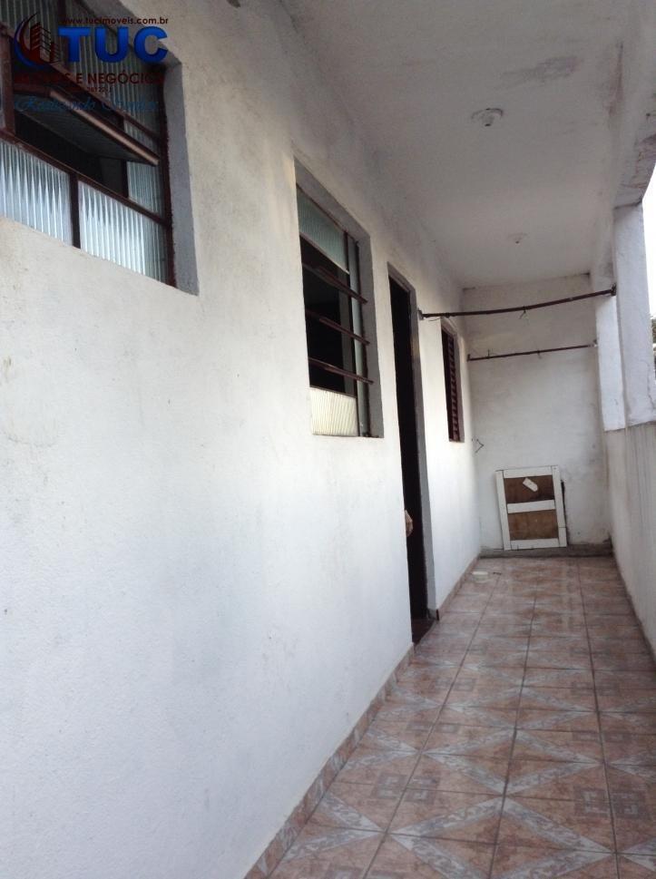casa 02 cômodos -próximo ao trólebus jd canhema -diadema - 8095