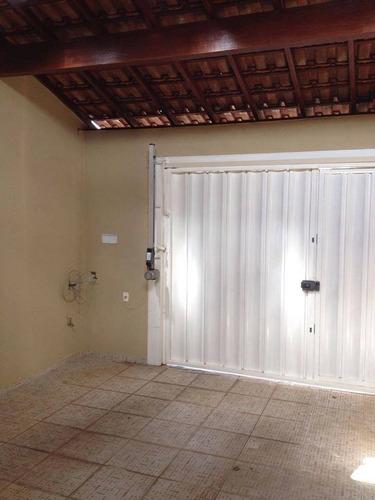 casa 02 dormitórios  01 suíte no parque são sebastião - 16999