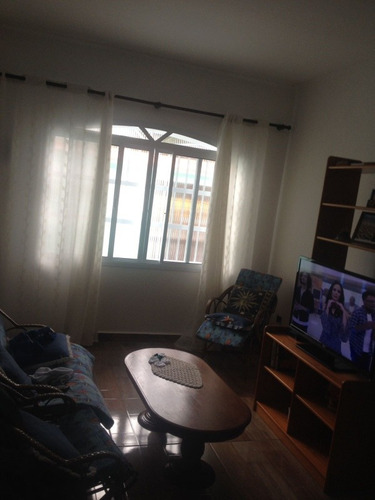 casa 02 dormitórios 20 metros do mar (622)