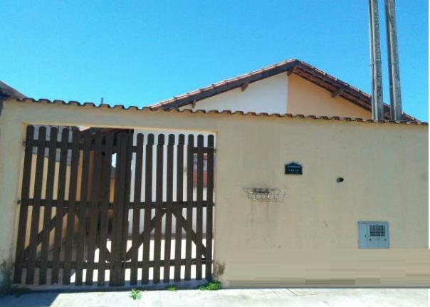 casa 02 dormitórios, bairro jussara, mongaguá (917)