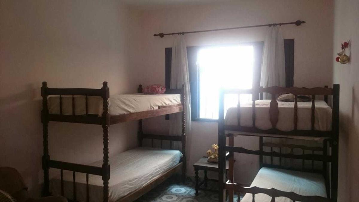 casa 02 dormitórios, lado praia  (1553)