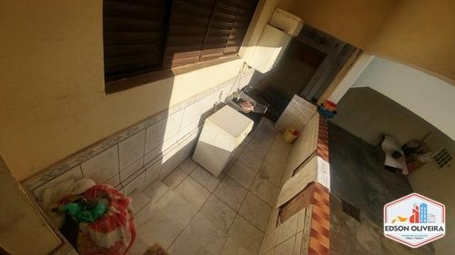 casa 02 dormitórios no parque industrial itu - sp