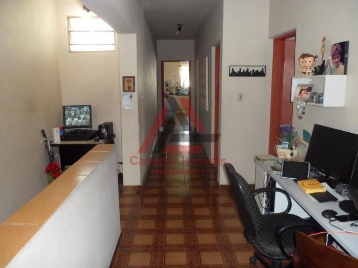 casa 02 dormitórios para locação 1 vaga alameda são caetano - 2018