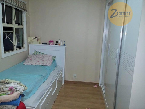 casa 02 dormitórios villa flora  sumaré - codigo: ca1332 - ca1332