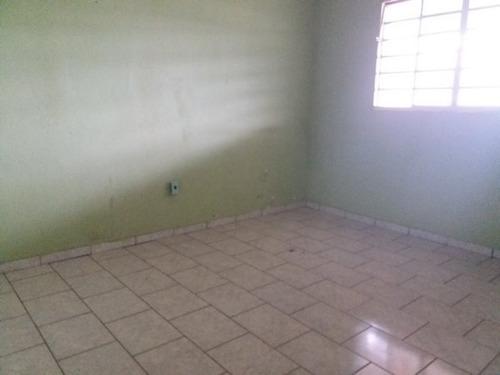 casa 02 quartos com lote 360m2 excelente local - 1268